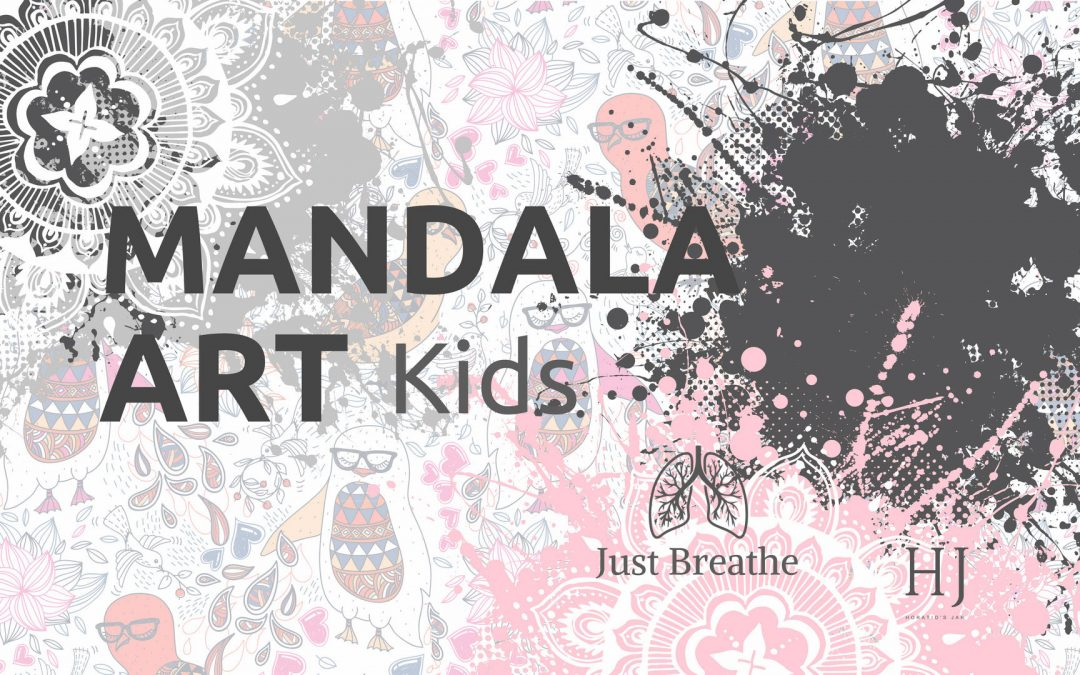 Mandala – Kids Activity