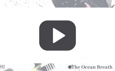 The Ocean Breath – Video Activity